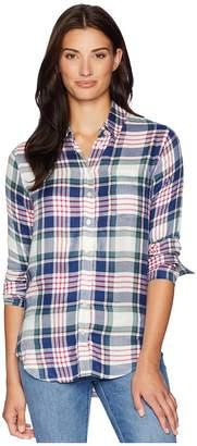 Joules Laurel Longline Shirt Women's Clothing
