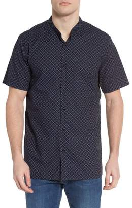 Scotch & Soda Woven Oxford Shirt