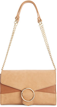 INC International Concepts Gwenn Shoulder Bag, Only at Macy's $79.50 thestylecure.com