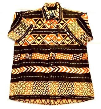Love's Hangover Creations Woodin Dress Shirt