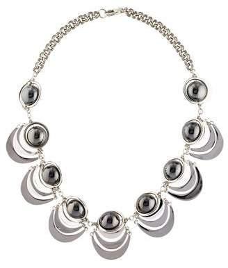 Lele Sadoughi Orbit Necklace