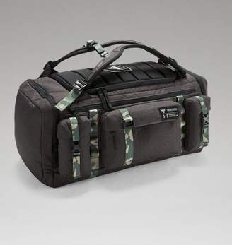 Under Armour UA x Project Rock USDNA Range Duffle
