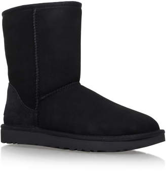UGG Short Black Ii