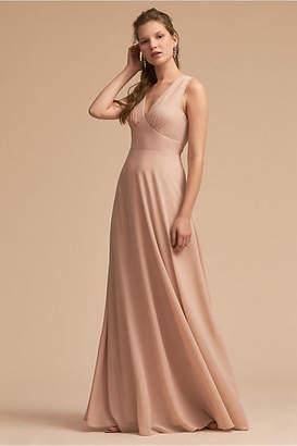 Anthropologie Capulet Dress