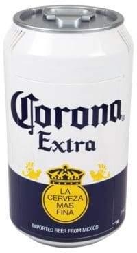 Koolatron Mini Corona Extra Can Cooler COR06