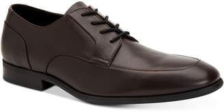 Calvin Klein Men's Lazarus Dress Oxfords Men's Shoes