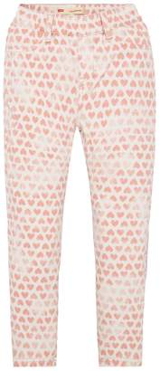 Levi's Levis Girls 4-6x Haley May Pull-On Leggings