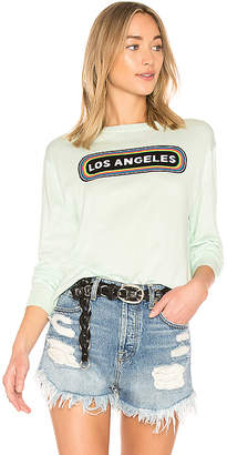 Replica Los Angeles Long Sleeve Tee