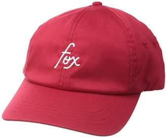 Fox Junior's Chains Unstructured HAT