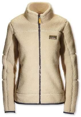 L.L. Bean L.L.Bean Mountain Pile Fleece Jacket