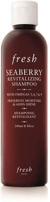 Fresh Seaberry Revitalising Shampoo