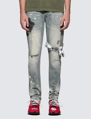 Billionaire Boys Club Launch Denim