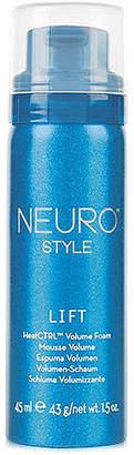 Paul Mitchell Neuro Style Lift HeatCTRL Volume Foam, 1.5-oz, from Purebeauty Salon & Spa