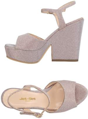 Jet Set JET-SET Paris Sandals