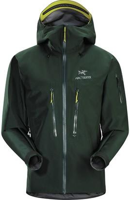 Arc'teryx Alpha SV Jacket - Men's