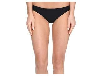 Speedo Solid Bikini Bottom