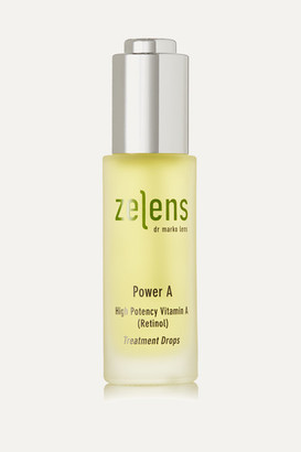Zelens Power A High Potency Vitamin A Treatment Drops, 30ml - Colorless