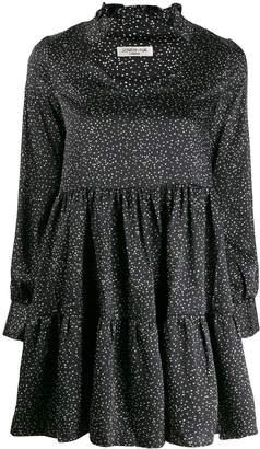 Jovonna London Gingathered dress