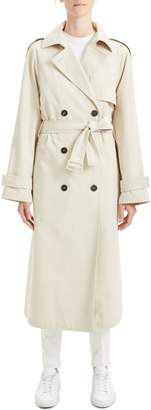 Theory Staple Trench Coat