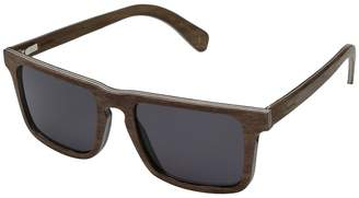 Shwood Govy 2 Wood Sunglasses Athletic Performance Sport Sunglasses
