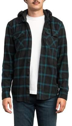 RVCA Good Hombre Shirt Jacket