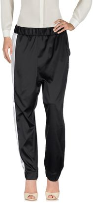REEBOK Casual pants $61 thestylecure.com