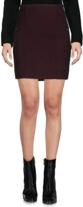 Les Prairies de Paris Mini skirts - Item 35376387KT