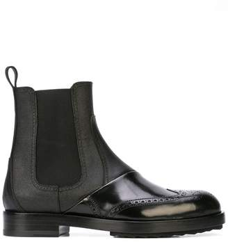 Pierre Hardy Twin ankle boots