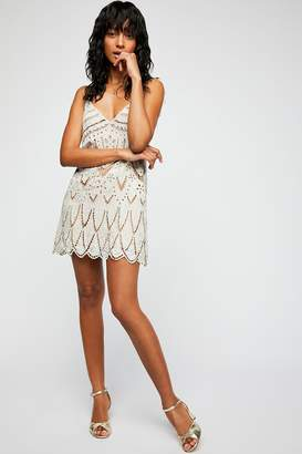 PYT Mini Dress