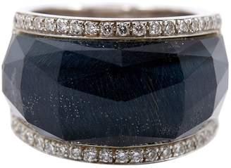 Stephen Webster White gold ring