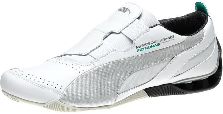 Mercedes Benz Hyper Driver Men's Shoes