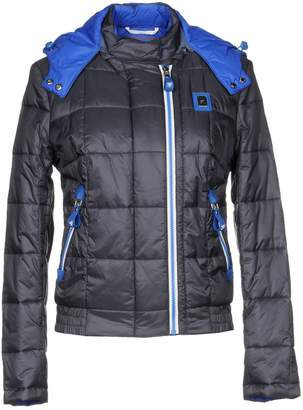 Piero Guidi Synthetic Down Jackets