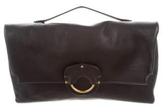 Ghurka Leather Crossbody Bag