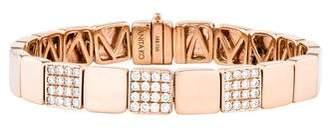 Anita Ko 18K Diamond Link Bracelet