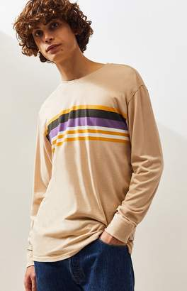 Bea Yuk Mui Ps Basics PS Basics Striped Long Sleeve T-Shirt