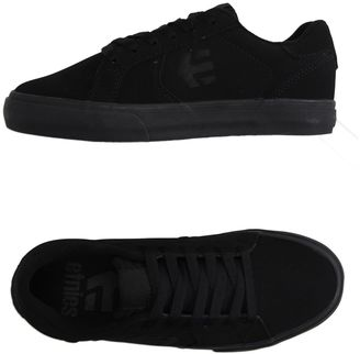 ETNIES Sneakers $61 thestylecure.com