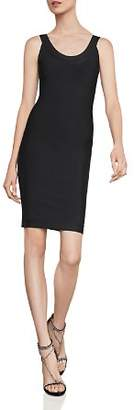 BCBGMAXAZRIA Caspar Body-Con Dress