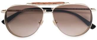 MCM aviator sunglasses