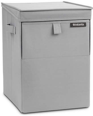 Brabantia 35 Litre Stackable Laundry Box - Grey