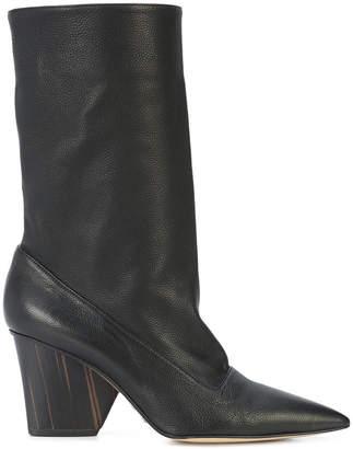 Paul Andrew Judd boots