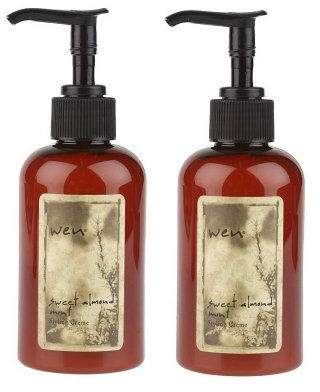 Wen WEN by Chaz Dean Choice of Styling Creme Duo