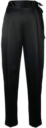 3.1 Phillip Lim high-waist tailored trousers