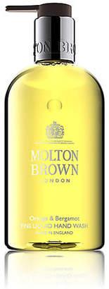 Molton Brown (モルトンブラウン) - [モルトンブラウン(MOLTON BROWN)] 【送料無料】O&Bハンドウォッシュ