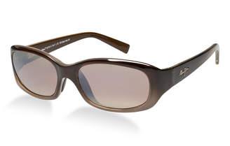 Maui Jim Polarized Punchbowl Sunglasses, 219