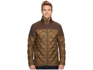Toad&Co Airvoyant Puff Jacket Men's Coat