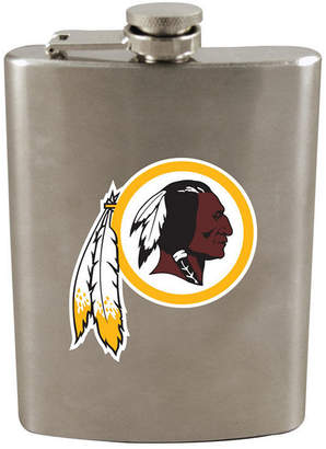 Redskins Memory Company Washington 8oz Stainless Steel Flask