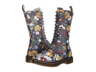 Dr. Martens 1B99 Darcy Floral Women's Boots