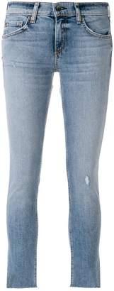 Rag & Bone Jean Dre capri jeans