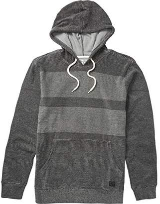 Billabong Men's Flecker Blocked Pull Over Hoody