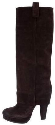 Ash Suede Eden Boots